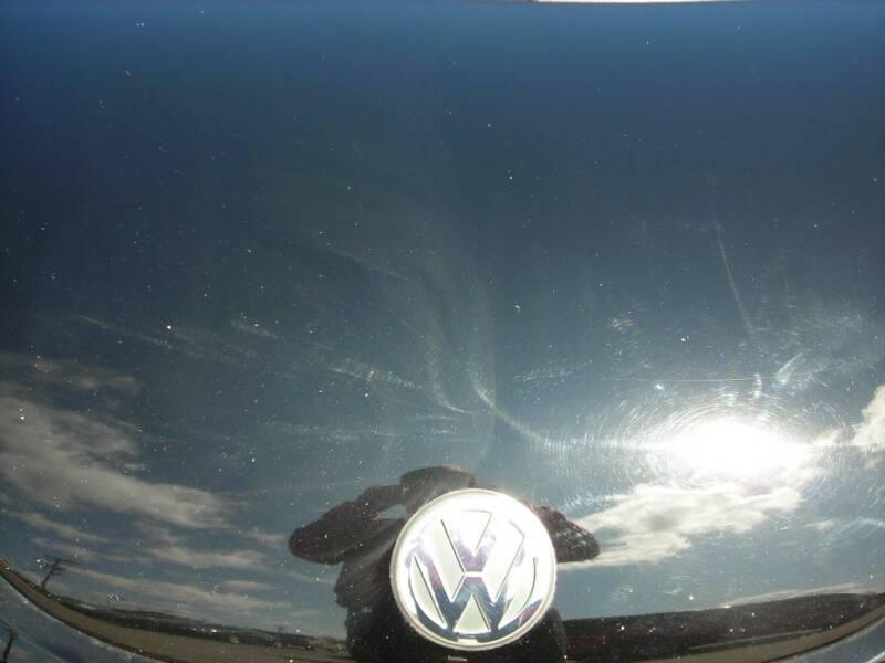 Spokane Used Car Dealerships >> Final Touch Automotive Paint Chip repair